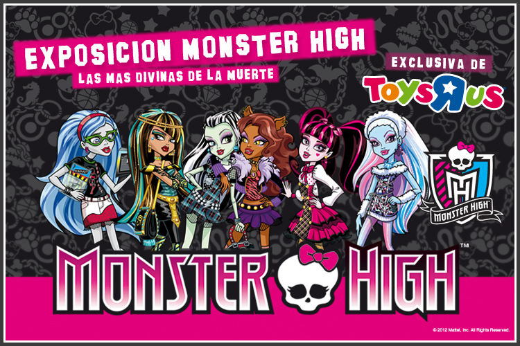 �������� ����� Monster High �...