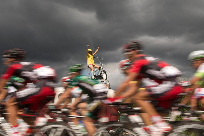 Тур де Франс-2012 (Tour de France-2012)