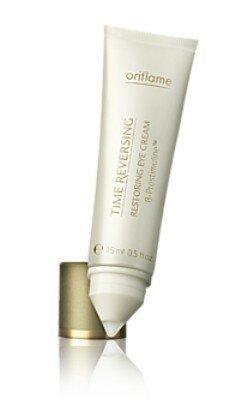 Time Reversing Restoring Eye Cream Антивозрастной крем глубокого действия для кожи вокруг глаз «Власть над временем»