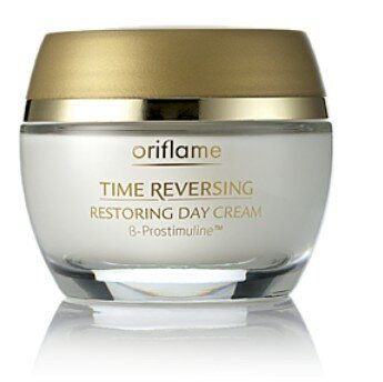 Time Reversing Restoring Day Cream Антивозрастной интенсивный дневной крем «Власть над временем»