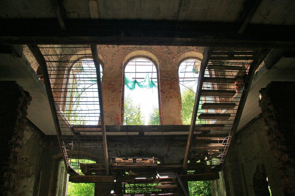 Николо-Прозорово, Главный дом