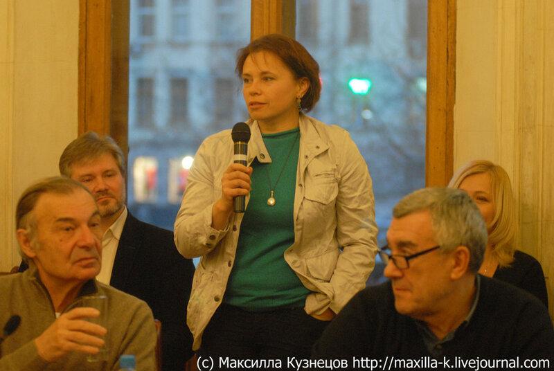 Дарья Полторацкая