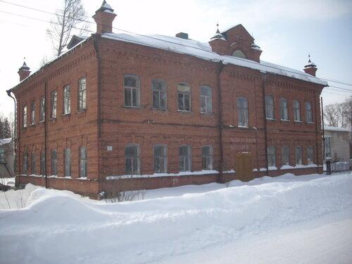 деревня, шабалинский район, Кировская область