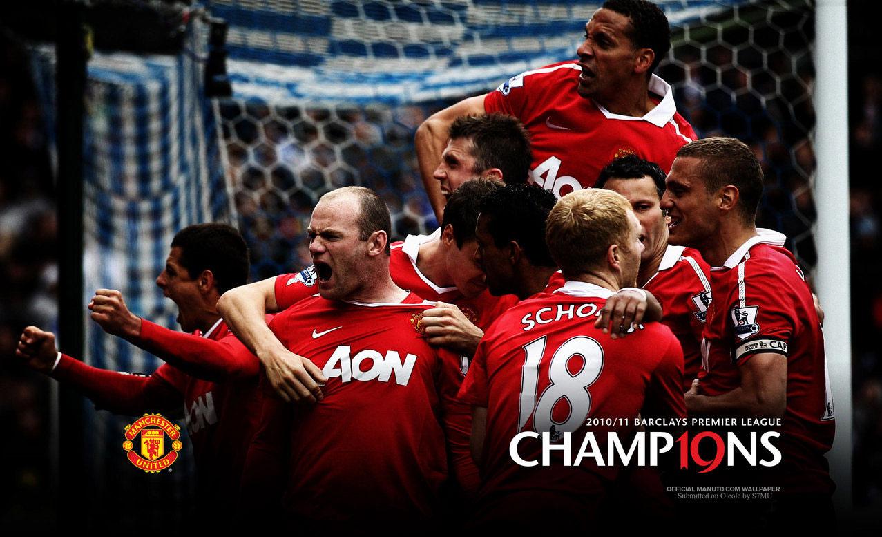 самые дорогие спортивные команды в мире - Manchester United
