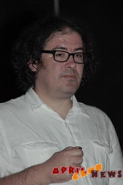 Александр Дулерайн