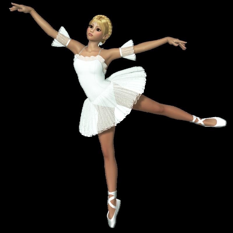 Юбка балерины 11