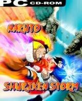 Naruto Shippuuden Storm MUGEN ������� ���� 2011 ��� PC