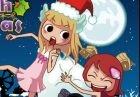 Игра встреть новый год с девочками и арты winx!