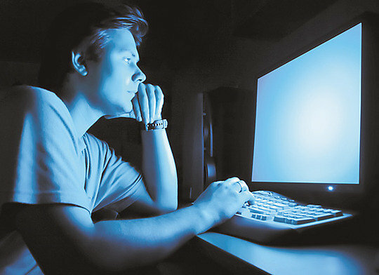 Работа по ночам опасна для здоровья
