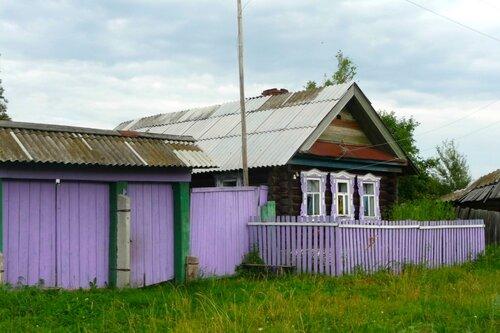 Деревня Нурдамучаш