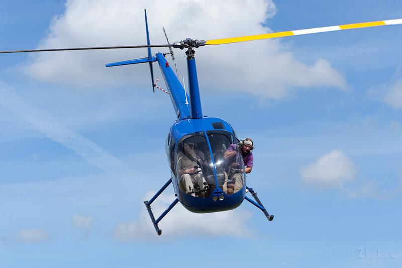 Robinson R44 Raven I (RA-04152) Аэросоюз DSC_2226
