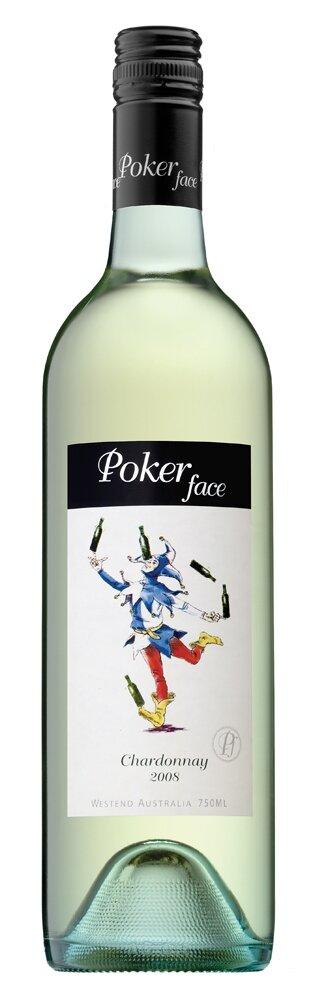 Poker Face Chardonnay 2010