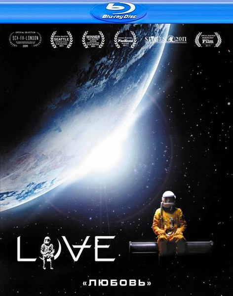 ������ / Love (2011) BDRip 720p + HDRip