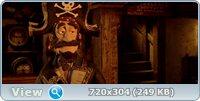 Пираты! Банда неудачников / The Pirates! Band of Misfits (2012/HDRip/1400Mb)