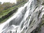 Dublin Enniskerry Waterfall