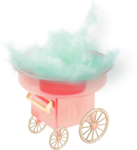 NLD Candilicious Cotton Candy Machine.png
