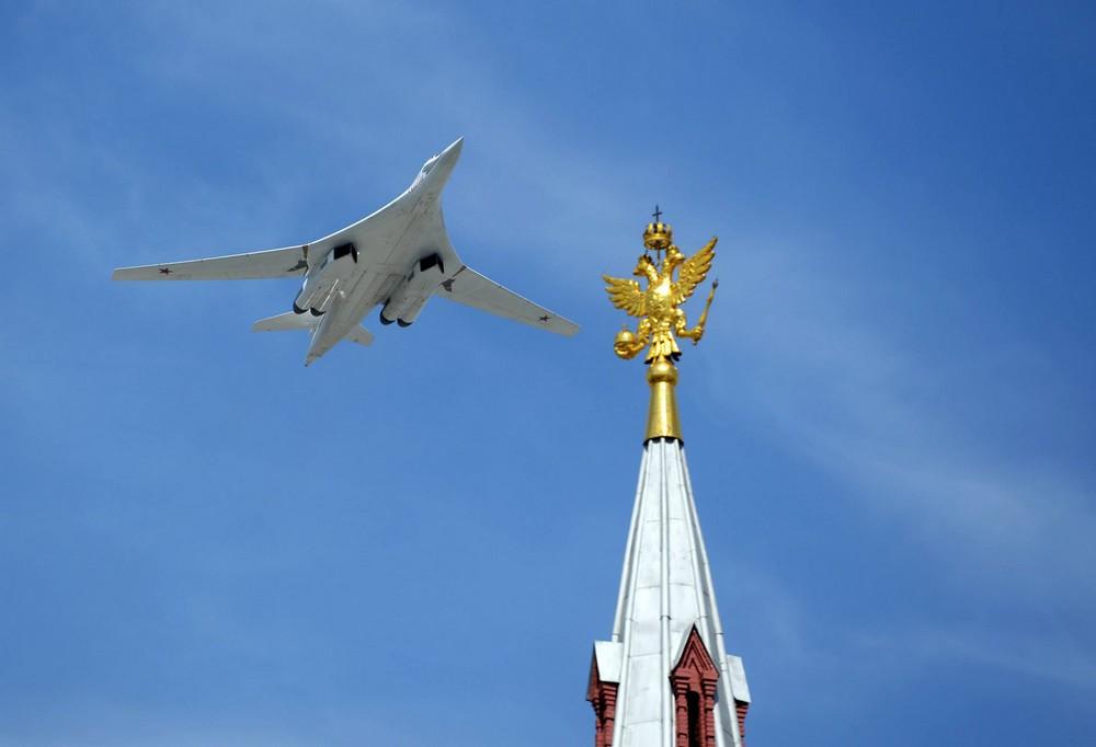 Эффективная военная техника, которая стоит на вооружении российской армии