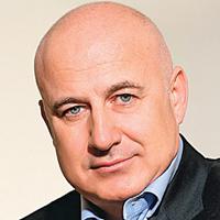 Гарбер Марк Рафаилович