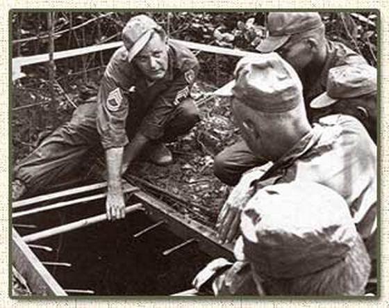 0 7ab13 39c8afe7 orig Тоннели и ловушки вьетнамских партизан