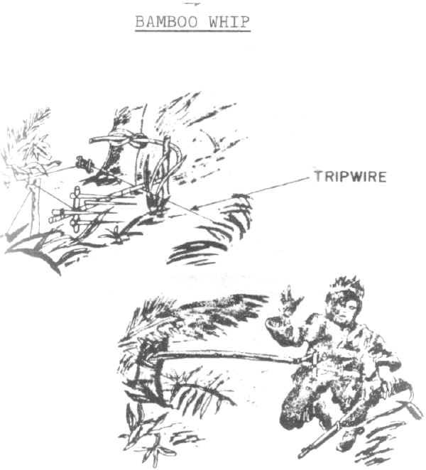 0 7ab1a 6ee0ef80 orig Тоннели и ловушки вьетнамских партизан