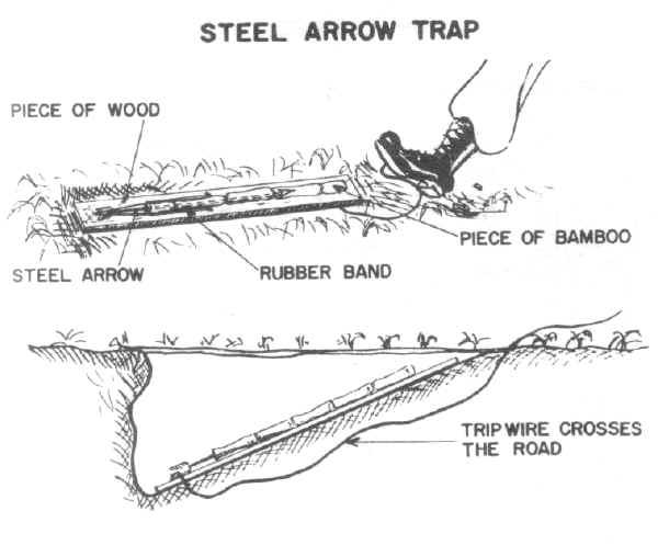 0 7ab24 937d9ce4 orig Тоннели и ловушки вьетнамских партизан