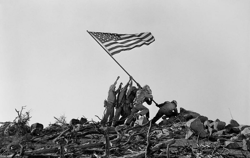 Iwo Jima Movie
