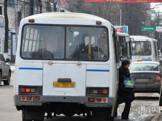 Маршрутные такси Ярославля ждут перемены.