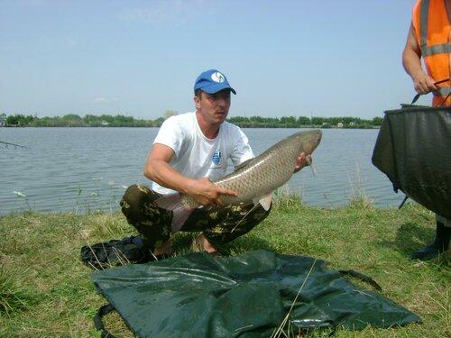 Рыбалка платные озера краснодар