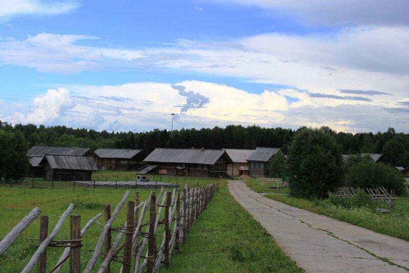 Историко-этнографический музей Семенково