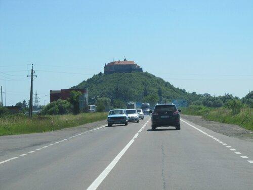 Мукачево. Замок Паланок. 0_6e30b_1be4e64c_L