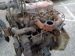 Двигатель б/у PERKINS, любые модели на заказ из европы