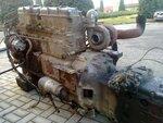 Двигатель б у LEYLAND + 6 680 SW