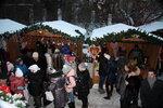 Немецкое рождество в Екатеринбурге 2012