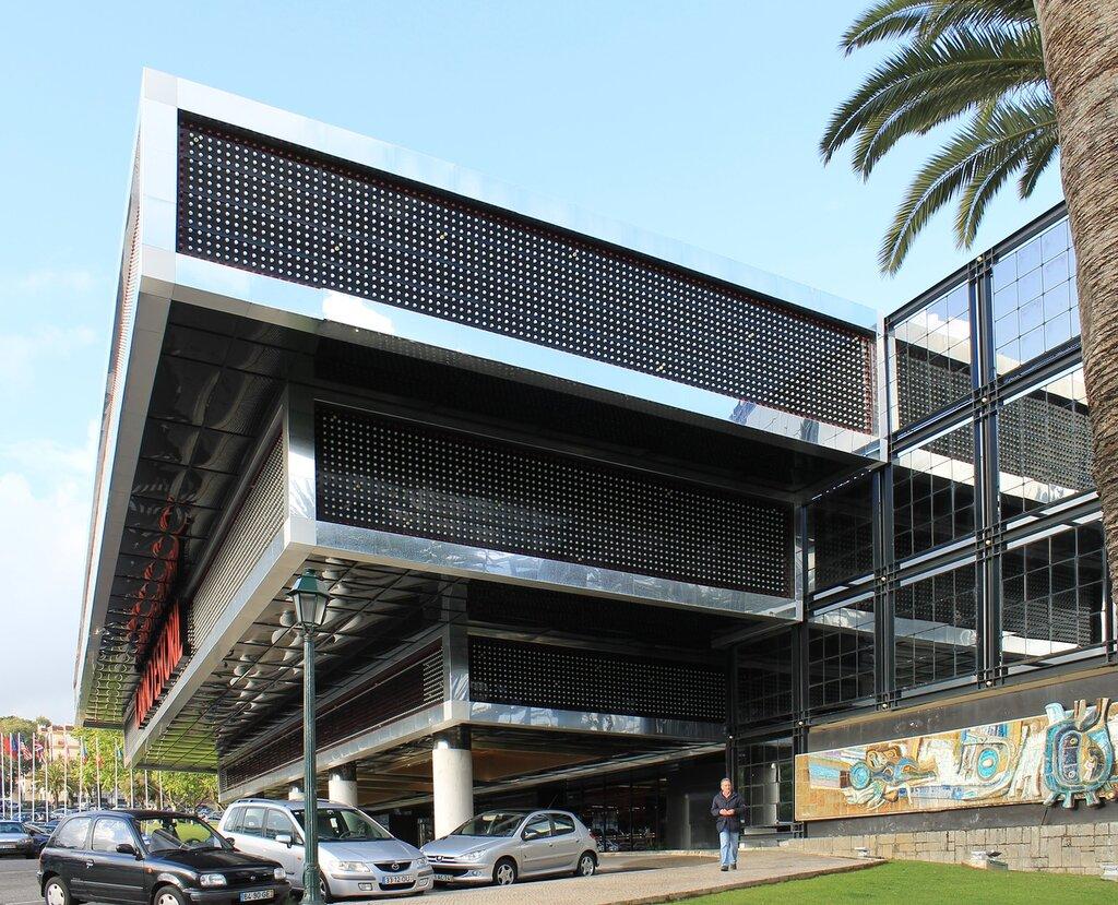 Casino Estoril (Casino Estoril)