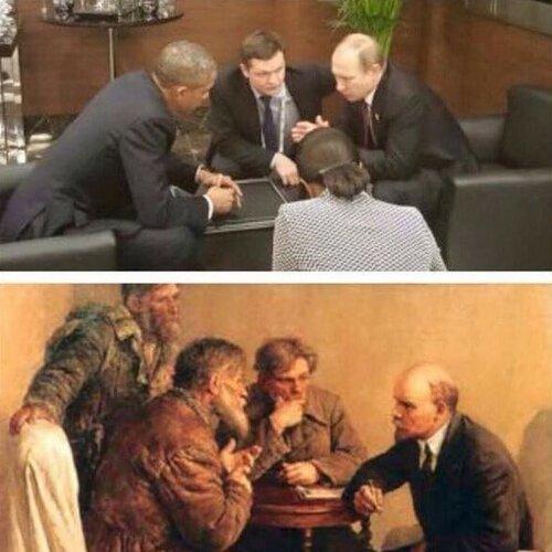 Россия и Запад: Консорциум США – Турция – ИГ будет уничтожен