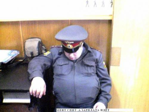 Статус участника боевых действий получили около 24 тыс. милиционеров, - МВД - Цензор.НЕТ 7662