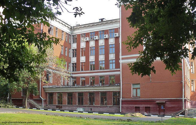 Частная школа  Школа Сотрудничества  частная