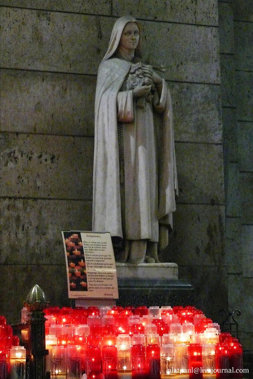 Сакре-Кер 2008