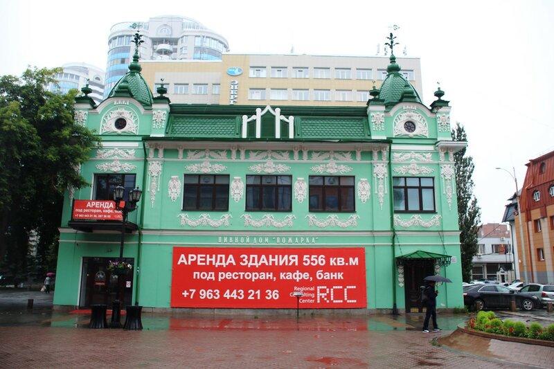 Аренда склада в Москве и Московской области от