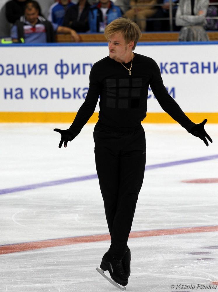 Сергей Воронов - Страница 10 0_c63e0_8e3d4aaa_orig
