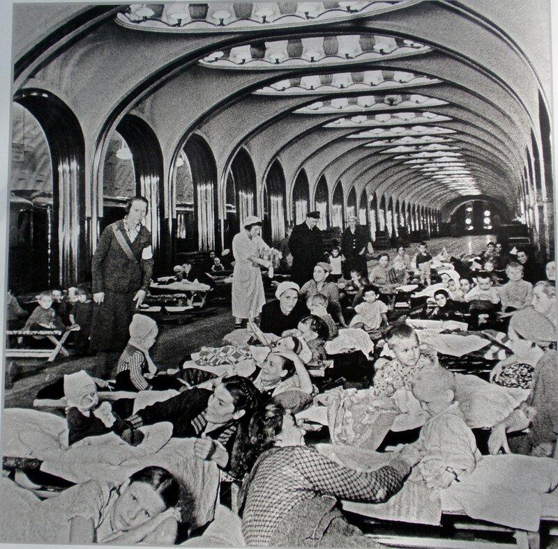 Московская паника - события во время битвы за Москву, когда 15, 16 и 17 октября 1941 года после принятия...