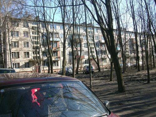 Новосибирская ул. 13 border=