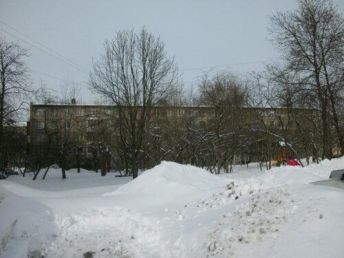 ул. Ольминского 16 border=