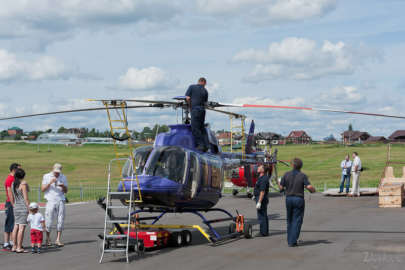 Bell 407 (RA-01930) DSC_2279