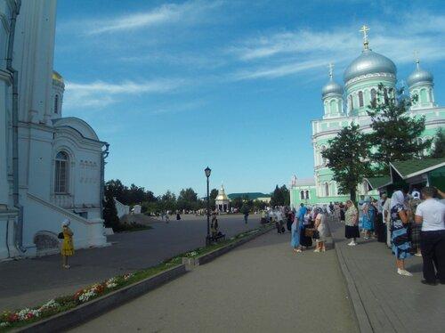 Православное паломничество. Дивеево