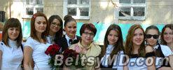 Юные кантемировцы с преподавателем Рыжковой С. Г.