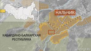 В Нальчике был расстрелян известный журналист ВГТРК