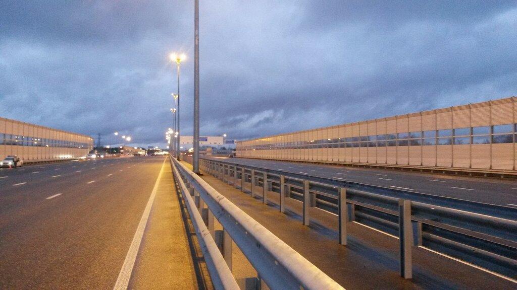 этого когда откроют ярославское шоссе в тарасовке важно