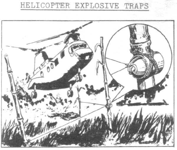 0 7ab26 d105cca orig Тоннели и ловушки вьетнамских партизан