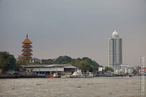 Бангкок, как он есть